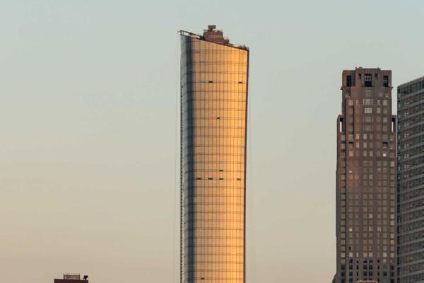 NYC Real Estat Berita | Laporan pasar Manhattan