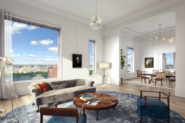 180 East 88 Street Luxury Homes For Sale