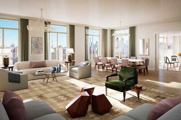 250 West 81 Street Upper West Side NYC kondominium 2