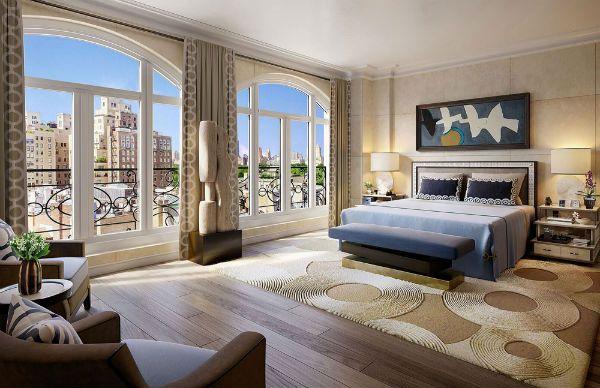Apartemen dijual NYC