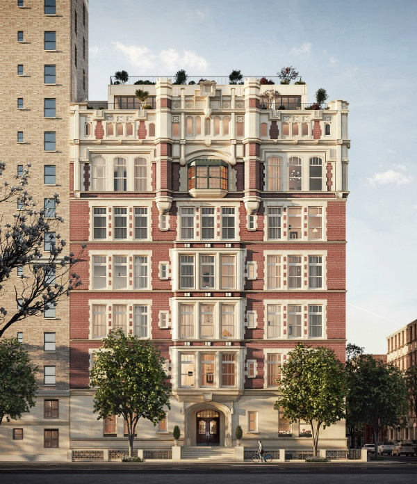 Upper West Side Apartments for Sale - 555 WEA