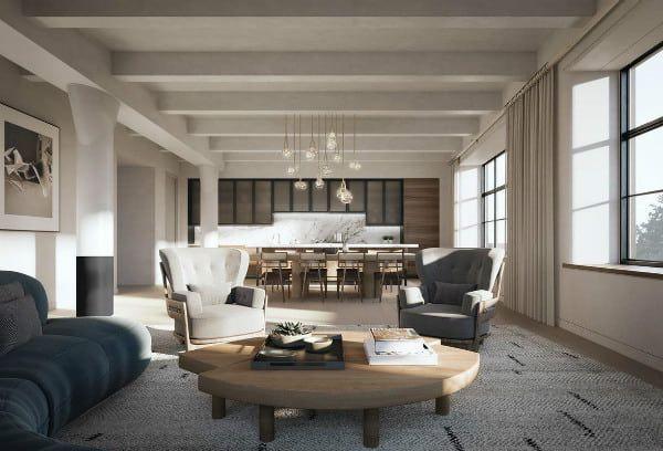 Manhattan Apartemen dijual