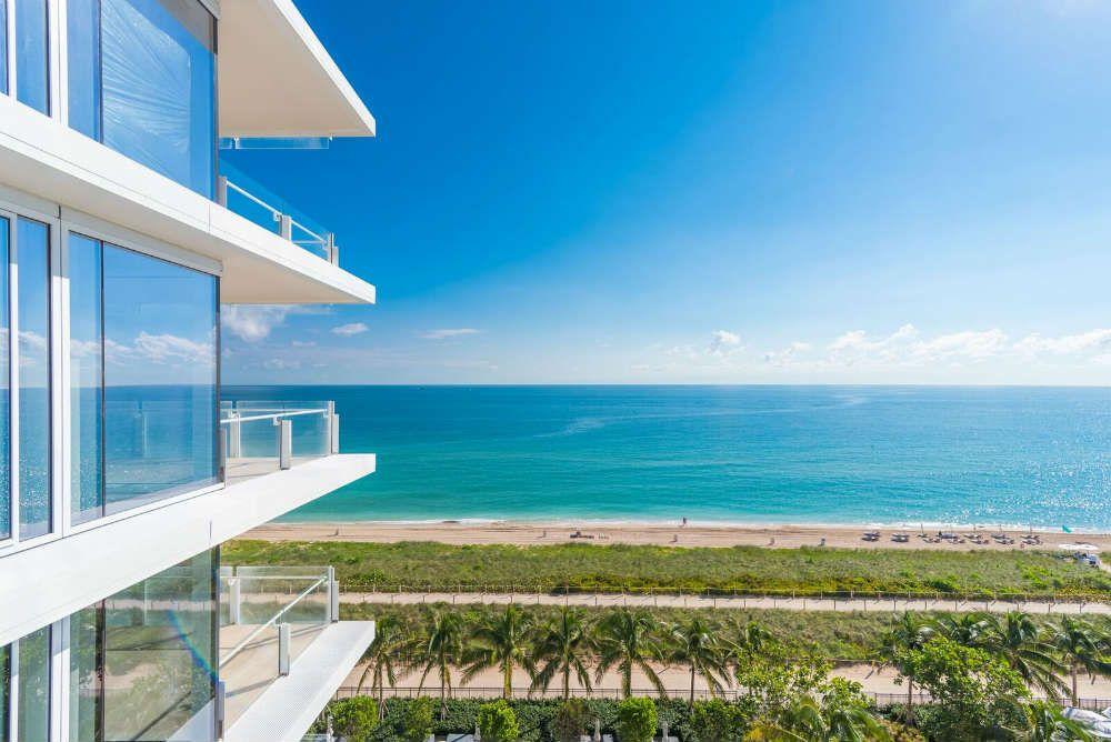 real estat agen Miami