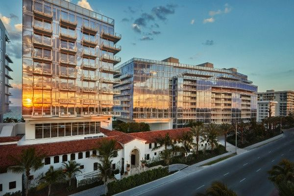 Four Seasons Surfside Miami Condos for Sale