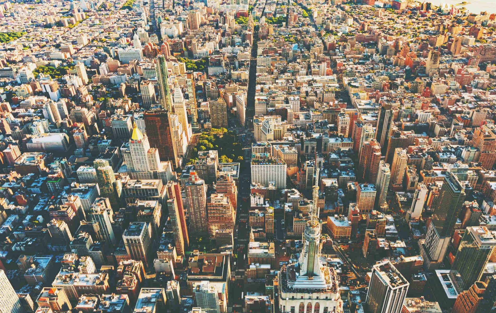 Pindah ke NYC Apartment Rental Guide