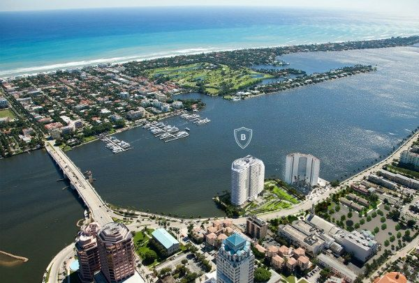 The Bristol Palm Beach Condos for Sale