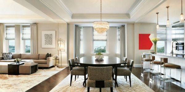 Upper West Side Real Estate - The Chatsworth 344 West 72 Street NY