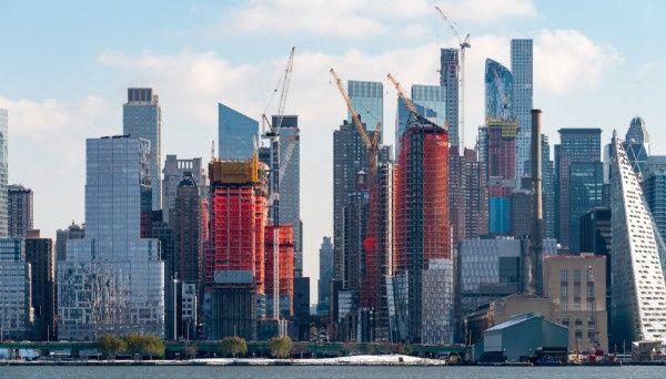 Manhattan kondominium dijual