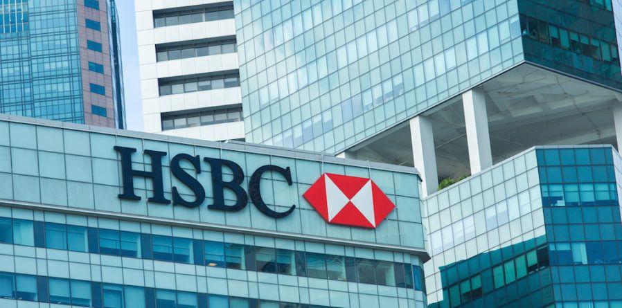 asing nasional Mortgage HSBC