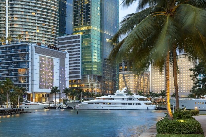 Real estat Miami